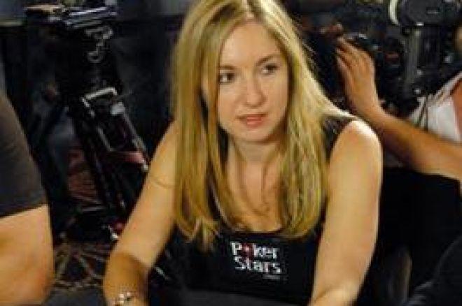 The UK Poker Profile - Victoria Coren 0001
