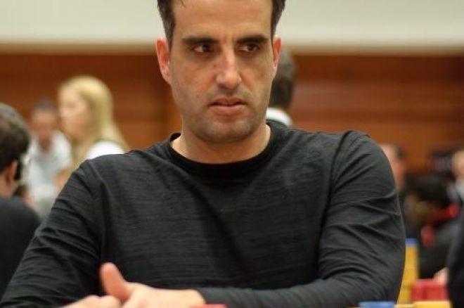 European Poker Tour Prague Day 3: Eyal Avitan Commands Chip Lead 0001