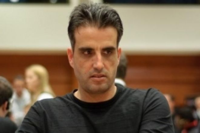 European Poker Tour Prague Den 3: Eyal Avitan se drží v čele 0001