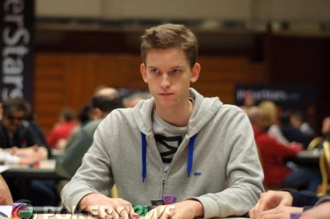 European Poker Tour Prague Day 4: Final Table Set 0001
