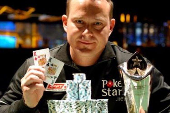 Aaron Benton nyerte az APPT Sydney főversenyét 0001