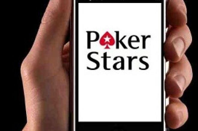 pokerstars movil