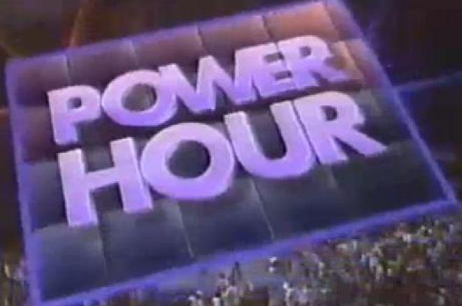 Absolute Poker и UB.com представят Power Hour 0001
