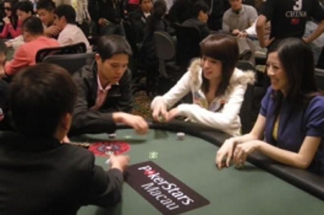 澳门扑克冠军杯(MPCC)时间表通知 0001