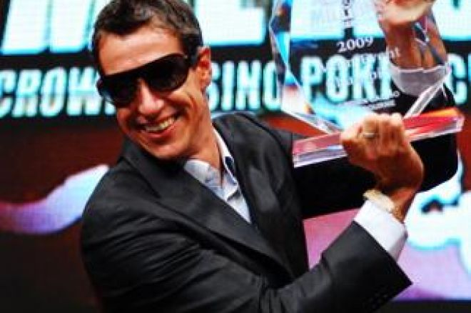 Twenty-Five Aussie Millions Packages Up For Grabs at PartyPoker 0001