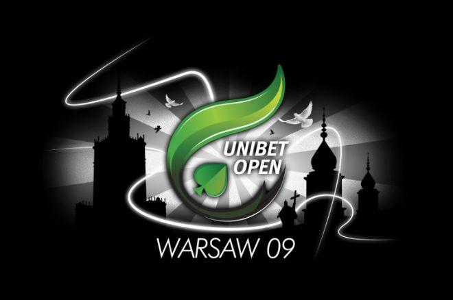 Lietuviai vertina Unibet Open turnyrą Varšuvoje 0001