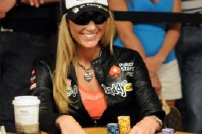 Покер БЛИЦ: Aussie Millions наближава, Vanessa Rousso с... 0001