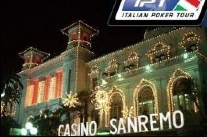 IPT San Remo 2009