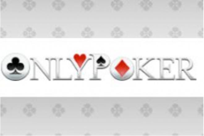 Exkluzivní $2k Freeroll od OnlyPoker 0001