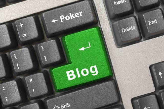 Kurkite savo blogus PokerNews tinklapyje 0001