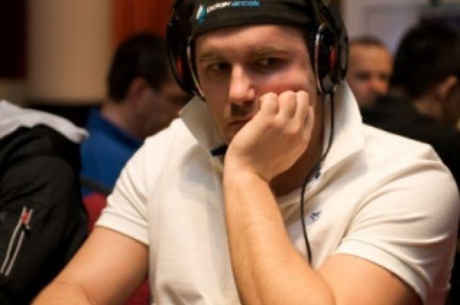 Montesino Poker Grand Slam: Magyarok a harmadik napon 0001