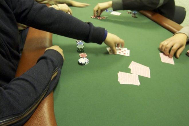 """""""Naujo nario pareiga yra atsinešti kėdę"""" - interviu su """"Pajūrio pokerio klubo"""" vadovu 0001"""