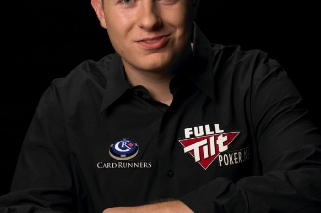 Online Poker Spotlight: Brian Hastings Discusses His $4 Million Win 0001
