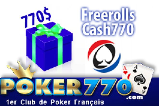 Jouer poker gratuit freeroll