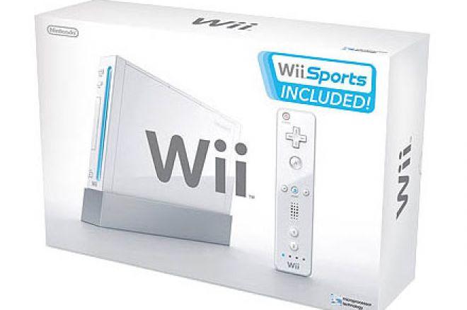 Тази вечер: 5 х Nintendo Wii + €2,500GTD само срещу €2.50 в Unibet... 0001