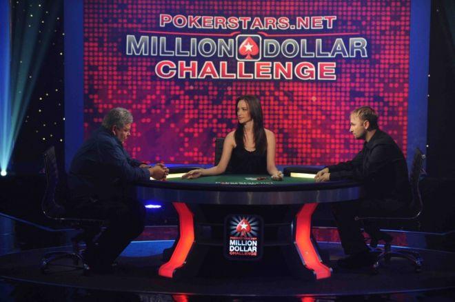 9/11 Hero Wins $1 Million Playing Poker on the PokerStars.Net Million Dollar Challenge 0001
