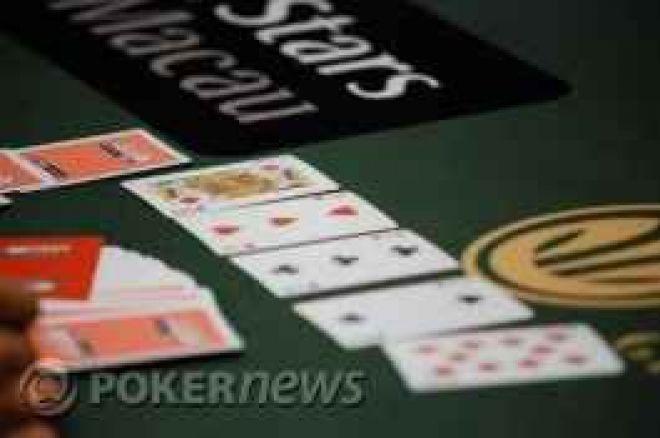 wyniki pokerowe