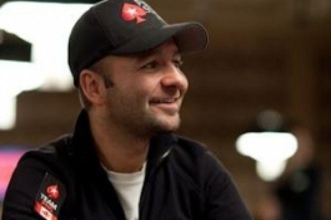 Pokerio skaitiniai: Full Tilt suspenduoja savo pro, Negreanu planuoja metus 0001