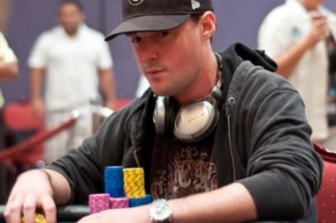 The Nightly Turbo: UB's Newest Team Pro, Another Poker Robbery in Texas, and More 0001