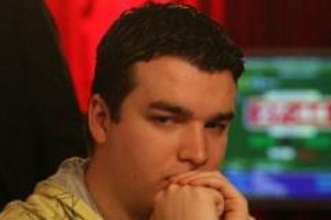 Chris Moorman достигна финална маса на Pokerstars Sunday million 0001