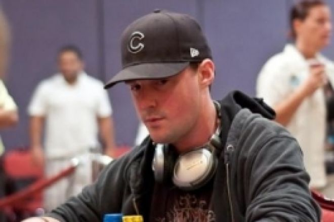 Pokerio skaitiniai: naujasis UB pro, apiplėšimai Teksase ir bandymas gerinti rekordus 0001