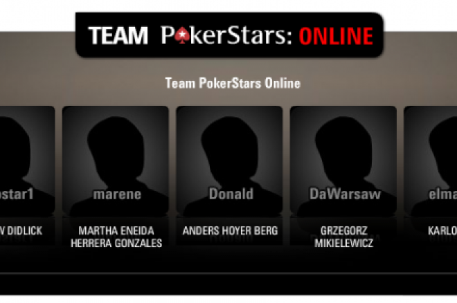 Покер БЛИЦ: Team PokerStars Online, Покер награди и още 0001