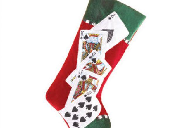 PokerNews sveikina visus lankytojus su šventomis Kalėdomis! 0001