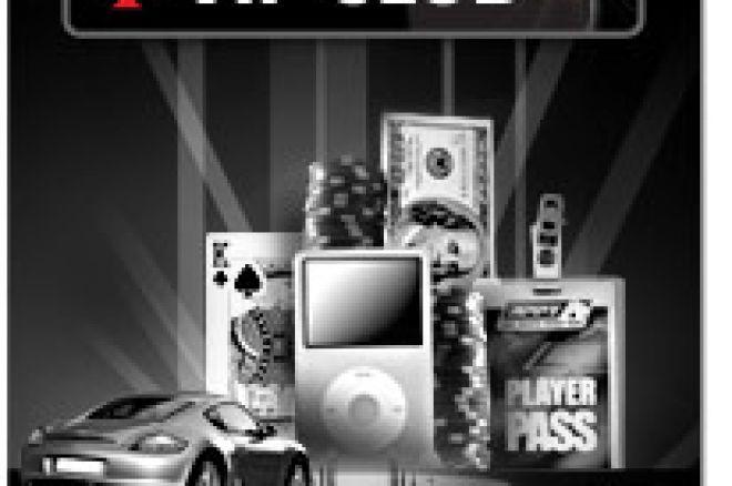 PokerStars atnaujina savo VIP programą 0001