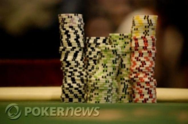 Pokerio profesionalai kalba apie duomenų rinkimą 0001