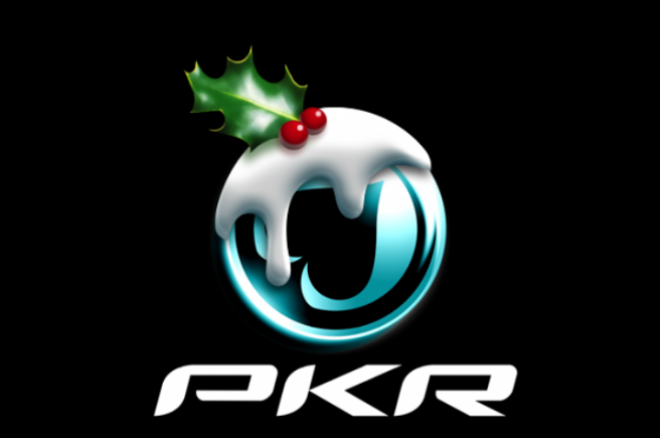 3D играта в PKR 0001