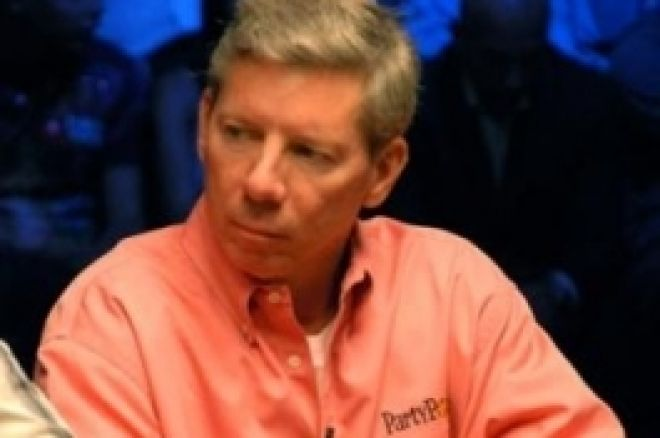 Top 10 de Histórias de Poker de 2009: #9 Entrada de Mike Sexton no Poker Hall of Fame 0001