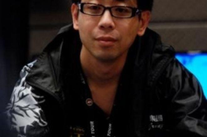 亚洲扑克新闻采访 Winfred Yu: 第二部分 0001