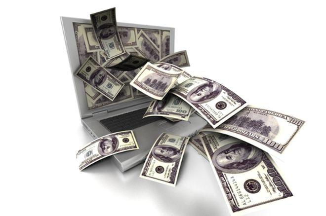 Online pénz