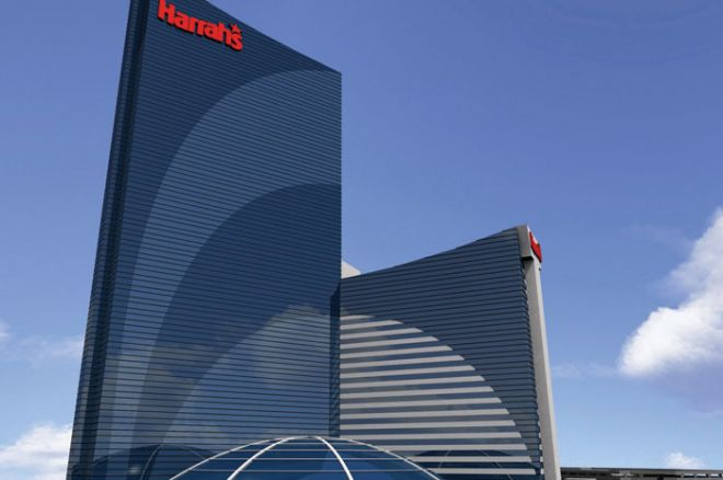 Inside Gaming: The eDeck Grows on Casinos; Harrah's Sends a Big Gun to AC 0001
