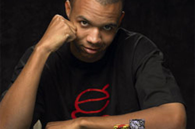 phil ivey divorce