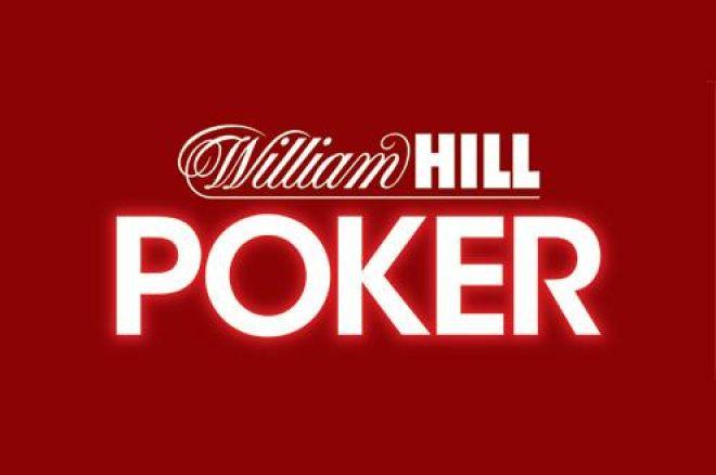 William Hill Poker $2500 freeroll