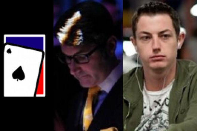 top 10 2009 jell pollack tom dwan party poker