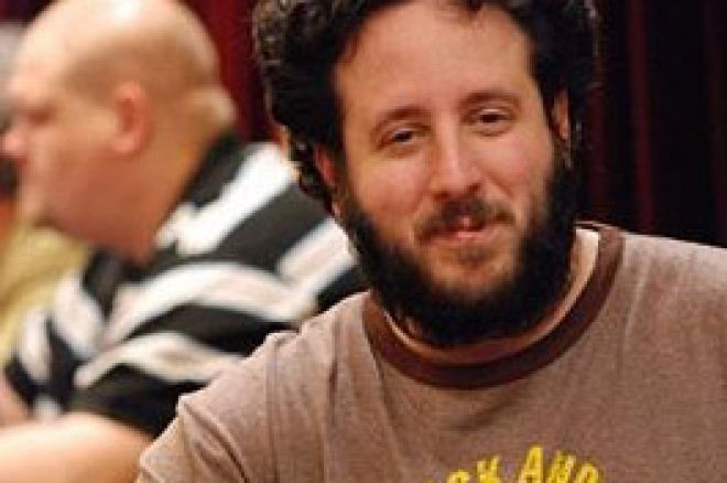 WSOP-C New Orleans, Day 1: Fox, Esposito Lead 0001
