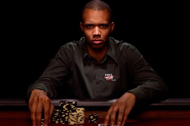 Nehogy lemaradj a 'The BigLittle Tournament' sorozatról a Full Tilt Poker oldalán! 0001