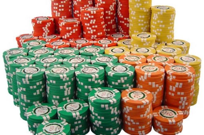 Печелене на онлайн покер турнири - Част 1 0001