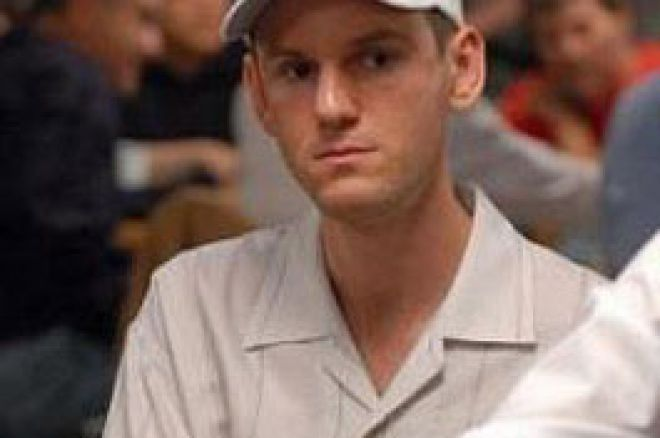 WSOP Updates – Event #39, $50,000 H.O.R.S.E. — Hanson, Leonidas, Elezra, Cunningham at... 0001