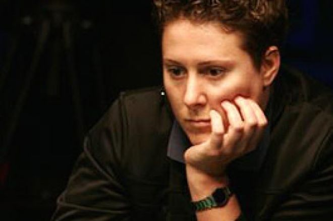 The PokerNews Profile: Vanessa Selbst 0001