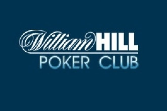 william hill poker cash freerolls