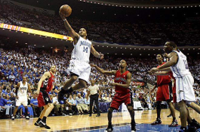 Las apuestas deportivas y el poker, cada vez más comunes entre los jugadores de la NBA 0001