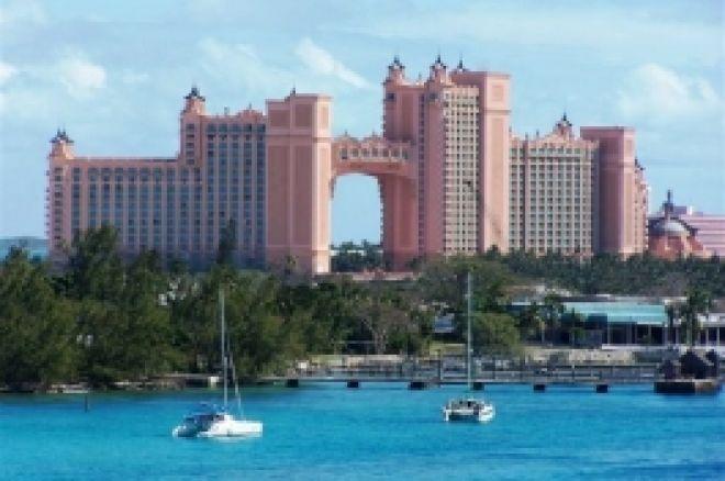 Pokeroví hráči vyrážejí na Bahamy na 2010 PokerStars Caribbean Adventure 0001