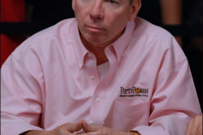 Mike Sexton - Poker Hall of Fame