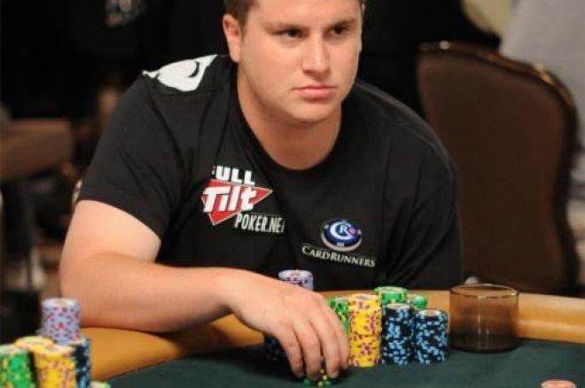 Online Poker Spotlight: Isaac Baron 0001