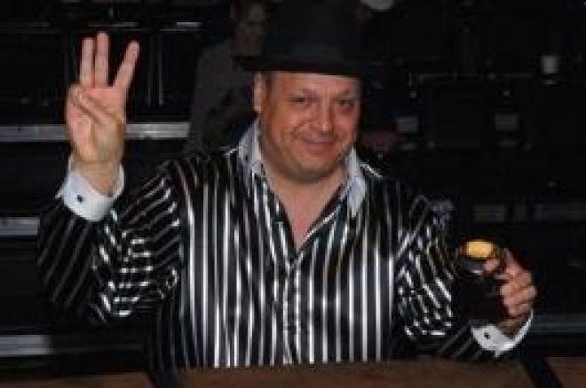 Jeff Lisandro - WSOP 2009