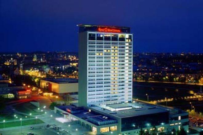 Pirmąjį vasario savaitgalį - masiškiausias pokerio turnyras Lietuvoje 0001