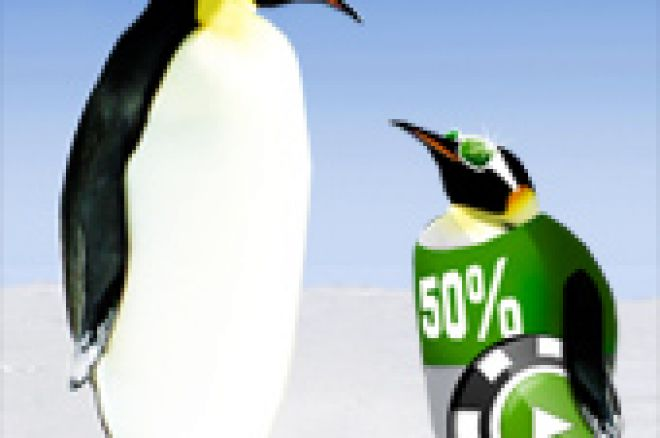 Разпродажба на покер турнири в Унибет: -50%! 0001